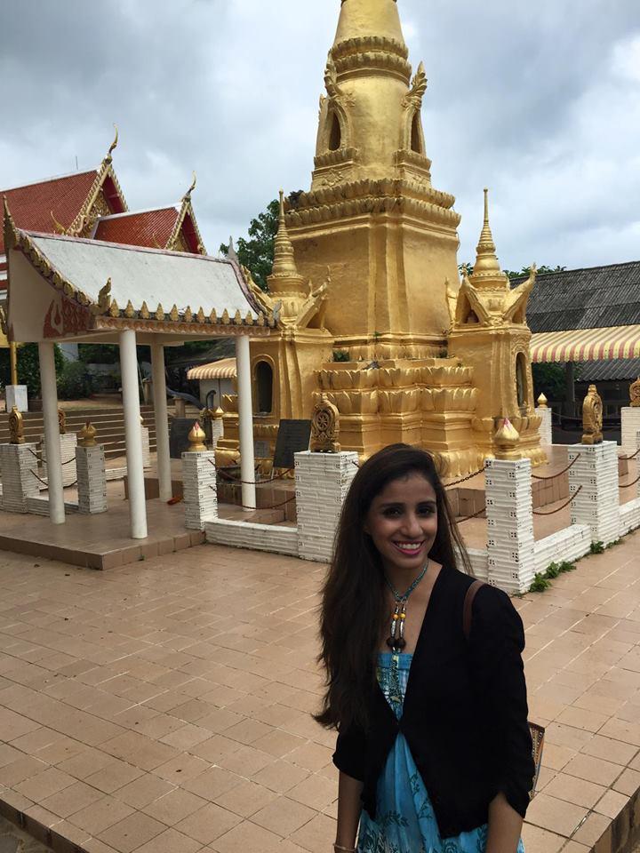Honeymoon thailand koi samui sasha resort temple 11 Honeymoon Guide