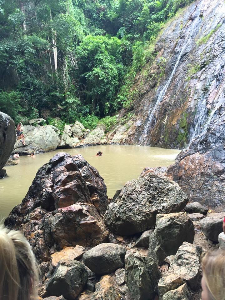 Honeymoon thailand koi samui sasha resort the falls 5 Honeymoon Guide
