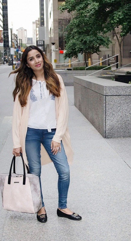 Forever21 Sincerely humble OOTD Streetstyle cardigan