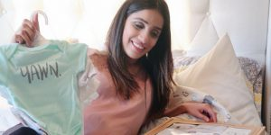 Faiza Inam Sincerely Humble My Baby Registry and Guide Pregnant Pregnancy Mama 1