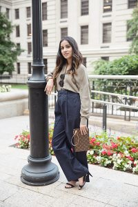 Wide-pants-uniqlo-louis-vuitton-ootd-fashion-streetstyle-toronto