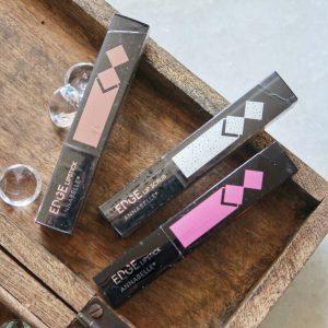 august 2018 favourites annabelle cosmetics edge lipstick