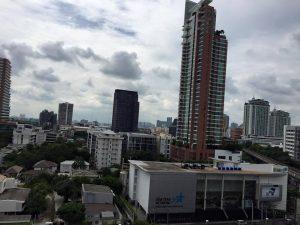 Honeymoon bangkok thailand Bangkok Marriott Hotel Sukhumvit 2