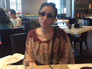 Honeymoon bangkok thailand Bangkok Marriott Hotel Sukhumvit 4