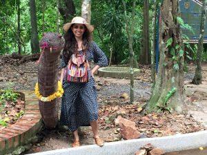 Honeymoon thailand koi samui sasha resort 7