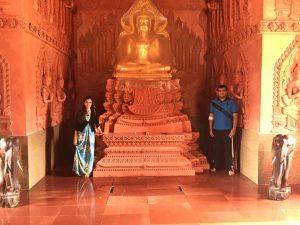 Honeymoon thailand koi samui sasha resort 10