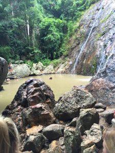Honeymoon thailand koi samui sasha resort the falls 5