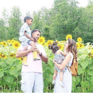 Humara Kausar Toronto mama bloggers 1
