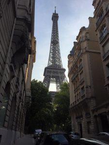 My honeymoon paris france eiffel tower 2
