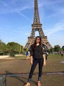 My honeymoon paris france eiffel tower 3