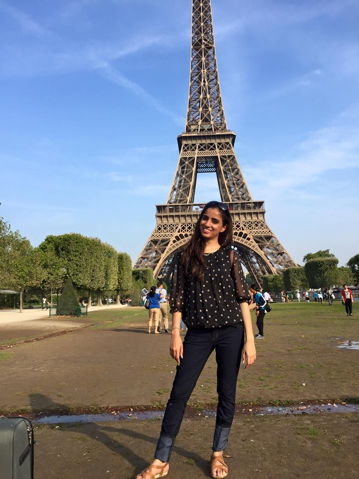My honeymoon paris france eiffel tower Honeymoon Guide