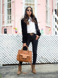 3 trendy cardigans to up your Look outfits ootd streetstyle toronto blogger faiza inam 5
