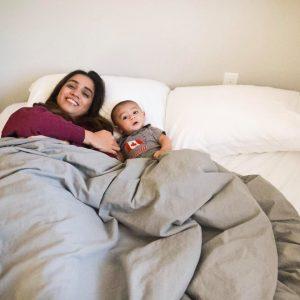 endy mattress review comfort 3