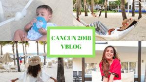 cancun mexico hotel RIU review 1