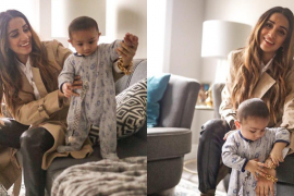 How to Balance motherhood and blogging with a newborn mama blogger millennial blogger 2019 faiza inam 4