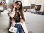 How to Layer Necklaces like a Pro Faiza Inam, SincerelyHumble, toronto fashion, toronto blogger, pakistani blogger, mama blogger layering 2