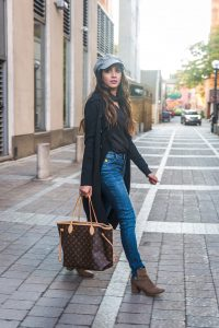 Luxury investment pieces you need in your closet faiza inam louis vuitton 3