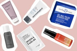 Travel beauty essentials to have