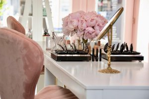 Meet Pam of Bloom Beauty Studio Clean Beauty Toronto products clean swap service 2