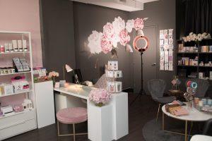 Meet Pam of Bloom Beauty Studio Clean Beauty Toronto products clean swap service 3