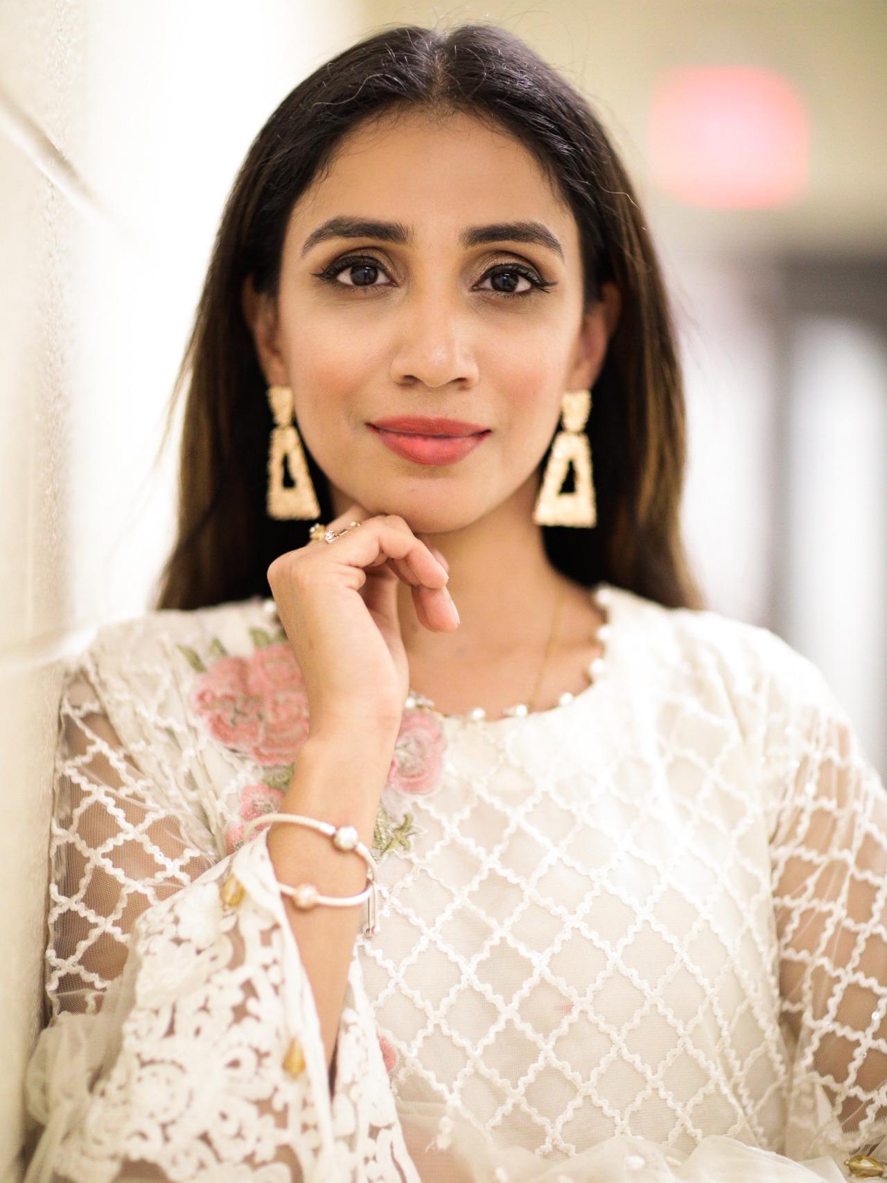 Faiza Inam Sincerely Humble Desi wear pakistani wear south asian wear looks 1
