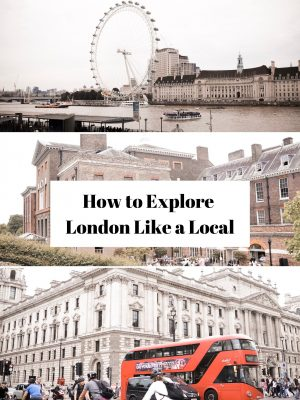 How to Explore London like a Local Tour Guide Places to See Thames River Parliament Westminister Abbey Big Ben London Eye Faiza Inam Travels SincerelyHumble 1 0