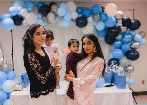Mikael first birthday party Faiza Inam Sincerelyhumble blog 3