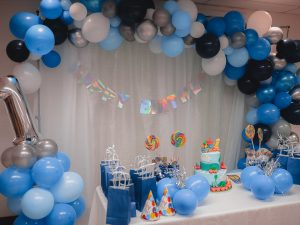 Mikael first birthday party Faiza Inam Sincerelyhumble blog 4