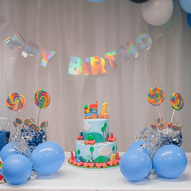 Mikael first birthday party Faiza Inam Sincerelyhumble blog 5