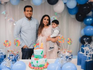 Mikael first birthday party Faiza Inam Sincerelyhumble blog 6