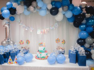 Mikael first birthday party Faiza Inam Sincerelyhumble blog 7