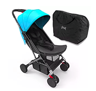 Must Have Amazon Products for Babies During Travel Jovial Portable Folding Baby Stroller Sincerely Humble blog