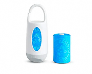 Must Have Amazon Products for Babies During Travel Munchkin Arm and Hammer Diaper Bag Dispenser