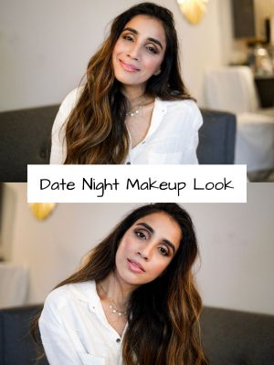 Summer Date Night Makeup Look Tutorial 2
