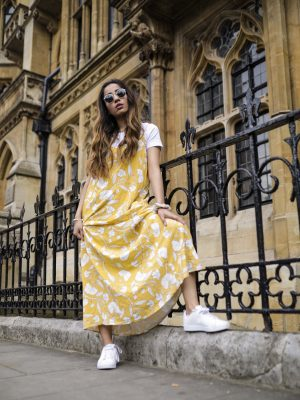Summer Dress 2019 Roundups Part 1 Faiza Inam Sincerelyhumble maxi dresses Thin-strap maxi dress maison simons 2