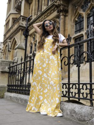 Summer Dress 2019 Roundups Part 1 Faiza Inam Sincerelyhumble maxi dresses Thin-strap maxi dress maison simons1