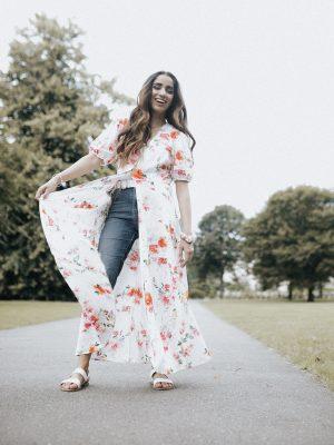 Summer Dress 2019 Roundups Part 1 Faiza Inam Sincerelyhumble maxi dresses button dress Zara 2
