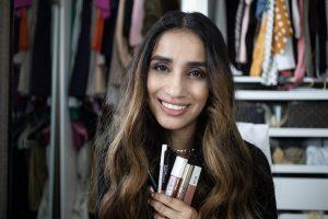 Top Nude Lipsticks for Brown Skin Medium, Olive or Tan Skintone mac undertone colourpop maybelline tones lip liners lipsticks lip pencils 1
