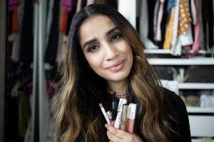 Top Nude Lipsticks for Brown Skin Medium, Olive or Tan Skintone mac undertone colourpop maybelline tones lip liners lipsticks lip pencils 2