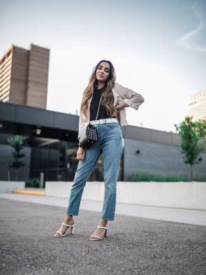 Add these Trending Summer Shoes to your Wishlist High Heels Mule Sandals by Steve Madden White heels 2019 trend Sincerely Humble Faiza Inam 1