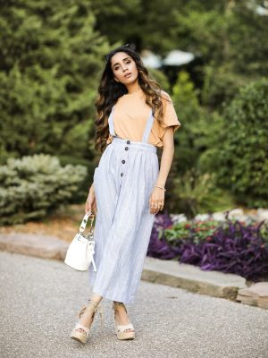 Add these Trending Summer Shoes to your Wishlist Lace up Wedges Lulus White heels 2019 trend Sincerely Humble Faiza Inam Puffy Sleeves Bouse Yellow Floral 7