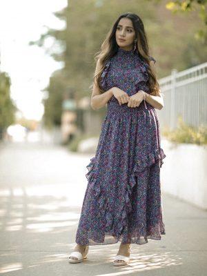 FASHIONFAIZA INAM Lulus Midi Dress Maxi Dress Chic Best Summer Fashion Seasonal 6