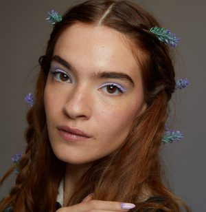 Alice Olivia NYFW New York SS20 Maybelline Looks Eye pop Sincerely Humble Blog 1