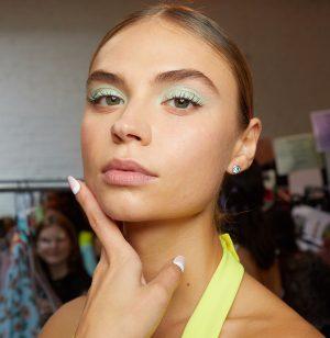 Alice Olivia Runaway Maybelline Erin Parosn Makeup Trends top takeaway Sept 2019 SS20 SincerelyHumble Blog 5