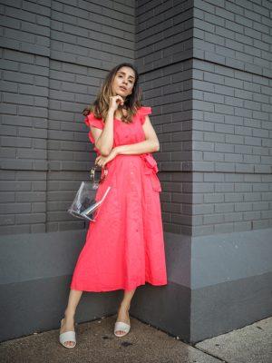 FASHIONFAIZA INAM Lulus Midi Dress Maxi Dress Chic Best Summer Fashion Seasonal 9