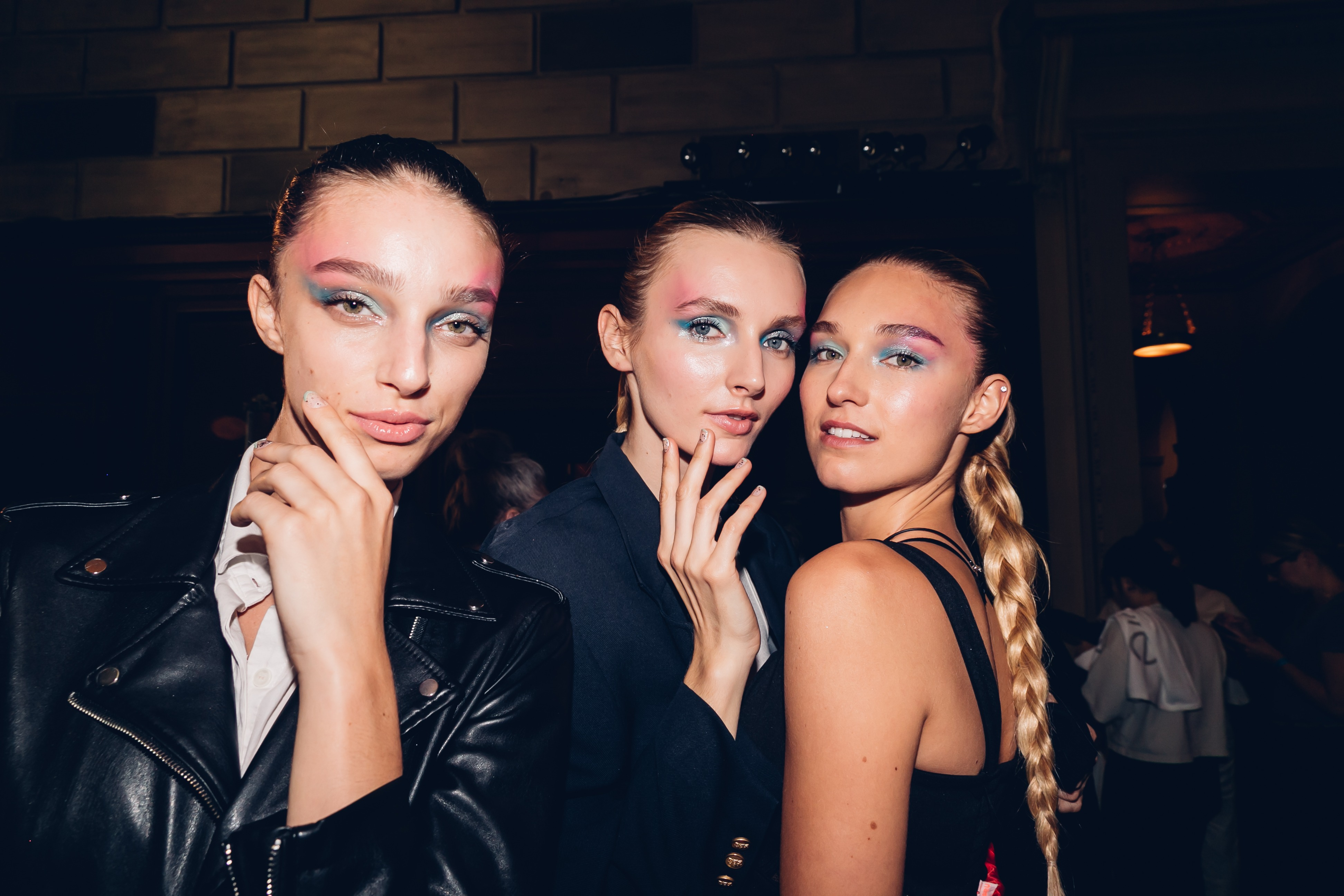 NYFW SS20 Day 4 Christian Siriano MAYBELLINE Glossy Lips SincerelyHumble Blog 1