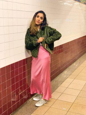 NYFW SS20 Outfits Roundup New York Fashion Week Faiza Inam SincerelyHumble Blog 11
