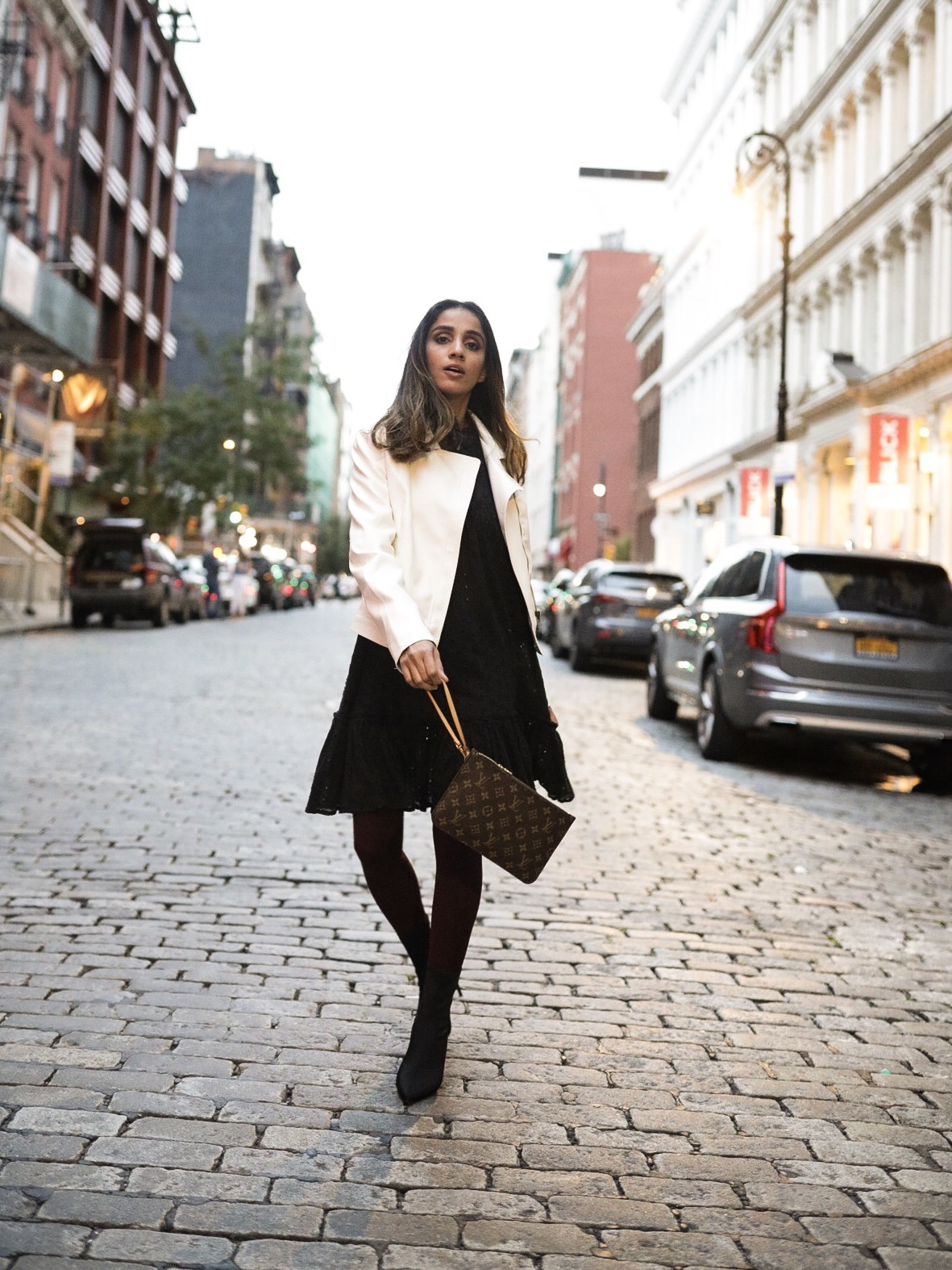 NYFW SS20 Outfits Roundup New York Fashion Week Faiza Inam SincerelyHumble Blog HM Asos 1