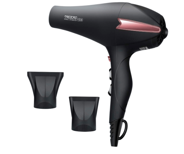 Professional Ionic Salon Hair Dryer Amazon Finds Beauty Top Finds under $50 SincerelyHumble Blog 9