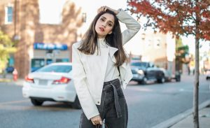 Fall Pieces To Make You Look Expensive Faiza Inam SincerelyHumble Blog Sincerely Humble Fall style fashion elegant fashion forward Lulus 1 copy